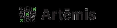 artemis full logo